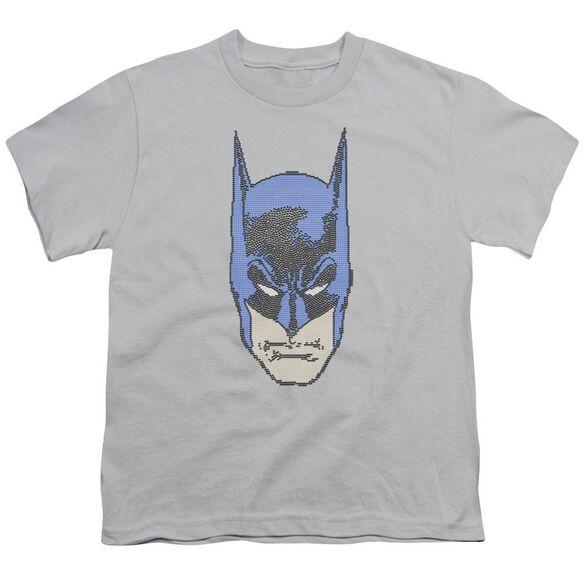 Batman Bitman Short Sleeve Youth T-Shirt