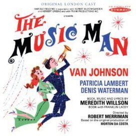 Music Man/ London Cast - Music Man / London Cast)