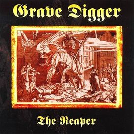 Grave Digger - Reaper