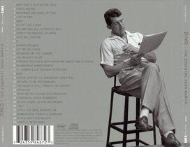 Dean Martin - Dino: The Essential Dean Martin