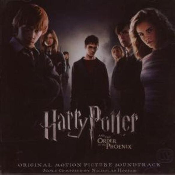 Harry Potter & The Order Of The Phoenix / O.S.T.
