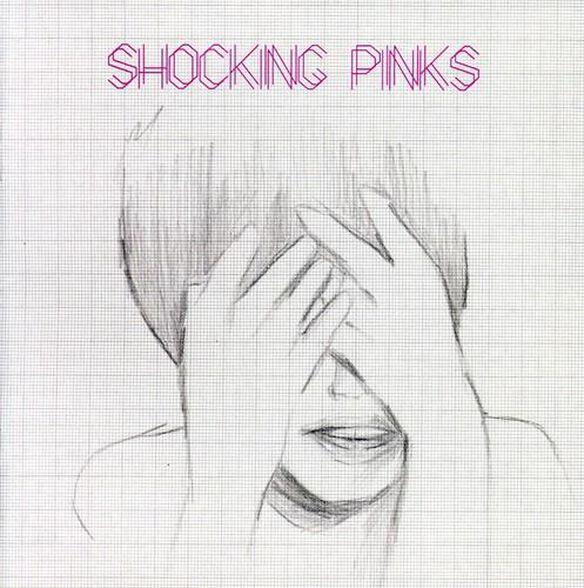 Shocking Pinks (Asia)