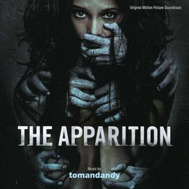 Original Motion Picutre Soundtrack - Apparition [Original Motion Picture Soundtrack]