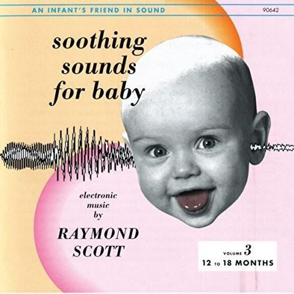 Soothing Sounds For Bab 3