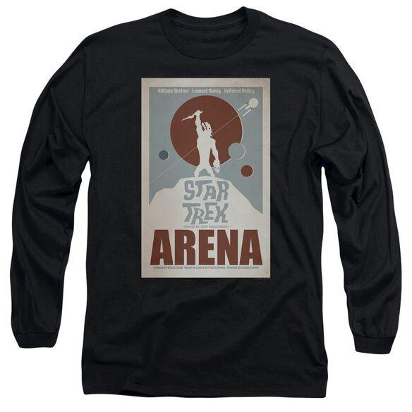 Star Trek Tos Episode 18 Short Sleeve Adult T-Shirt