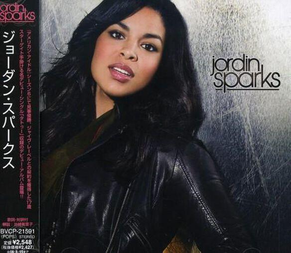 Jordin Sparks (Bonus Track) (Jpn)