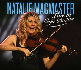 Natalie Macmaster - Live
