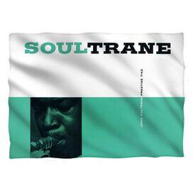 John Coltrane Soul Trane Pillow Case