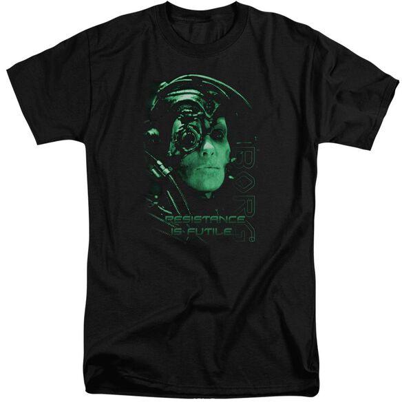STAR TREK RESISTANCE T-Shirt