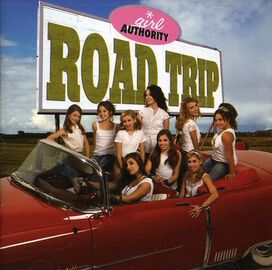 Girl Authority - Road Trip