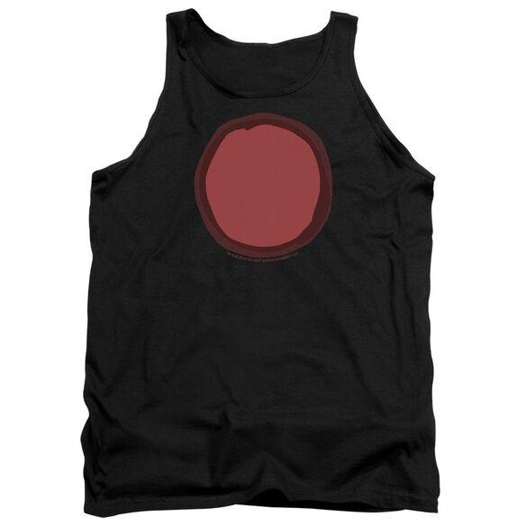 Bloodshot Logo Adult Tank