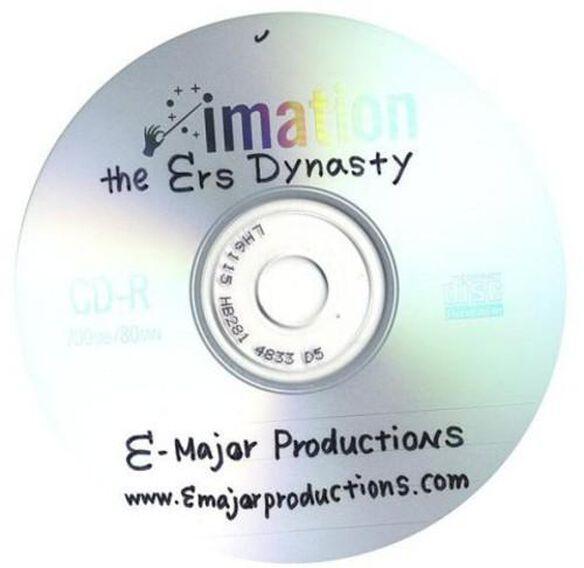 Ers Dynasty 1