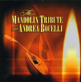 Various Artists - Mandolin Tribute To Andrea Bocelli