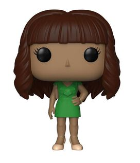 Funko Pop! New Girl: Cece Parekh NYCC 2018