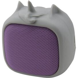 iLive Unicorn Wild Tailz Portable Bluetooth Speaker ISB19UNI