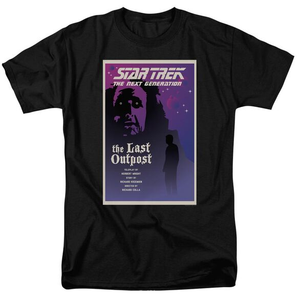 Star Trek Tng Season 1 Episode 5 Short Sleeve Adult T-Shirt