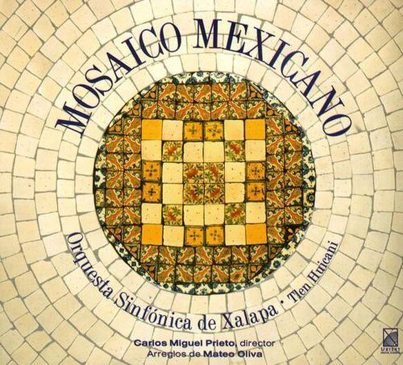 Mexican Mosaic