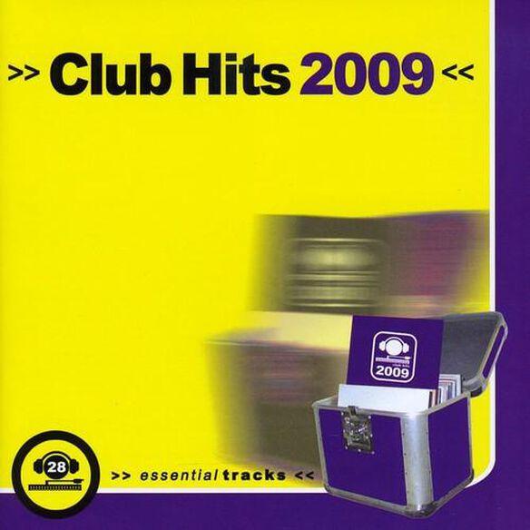 Club Hits 2009 / Various (Can)