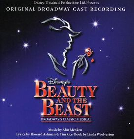 Original Broadway Cast Recording - Beauty and the Beast [Original Broadway Cast Recording]