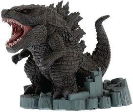 Godzilla Deforume PVC Figure [Version 2]
