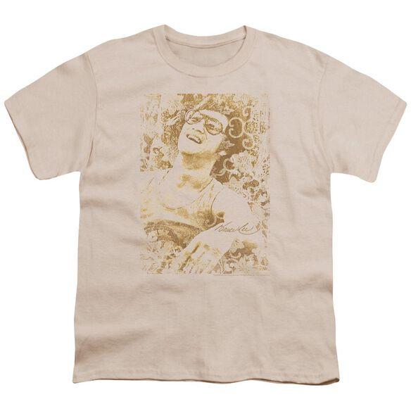 Bruce Lee Freedom Short Sleeve Youth T-Shirt