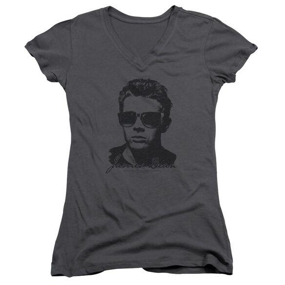 Dean Shades Junior V Neck T-Shirt