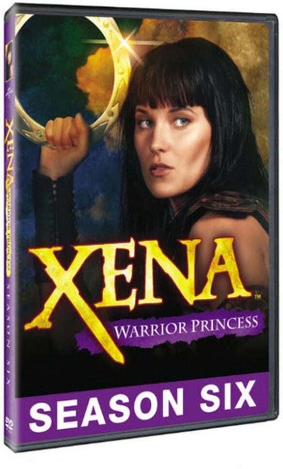 Xena: Warrior Princess: Season Six