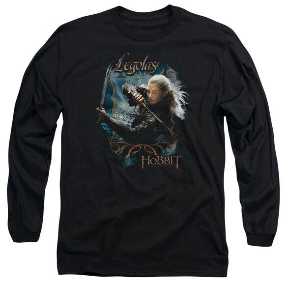 Hobbit Knives Long Sleeve Adult T-Shirt
