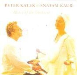 Peter Kater & Santam Kaur - Heart of the Universe
