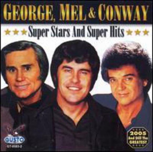 Super Stars & Super Hits