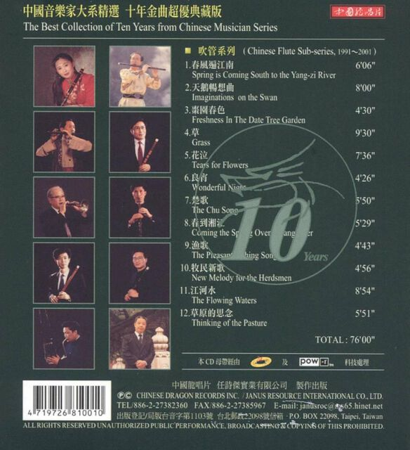 Best Collection Of Ten Ye