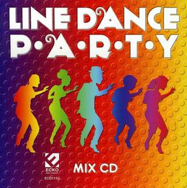 Various Artists - Live Dance Party: Mix CD