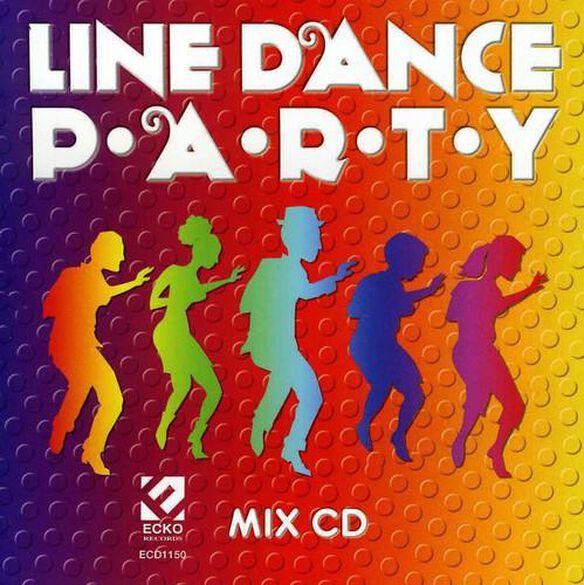 Live Dance Party: Mix Cd / Various