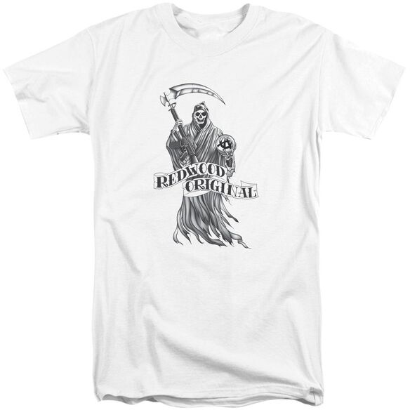 Sons Of Anarchy Redwood Original Short Sleeve Adult Tall T-Shirt