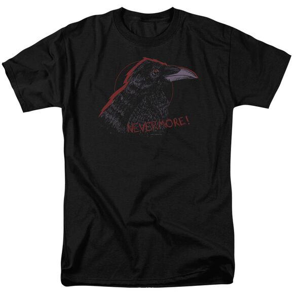 Nevermore Short Sleeve Adult T-Shirt