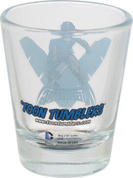 Nightwing Mini Toon Tumbler Shot Glass