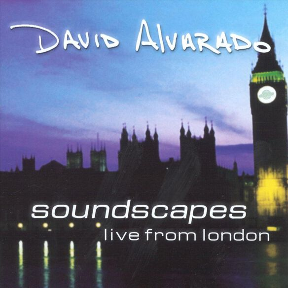 Soundscapes:Live From 600