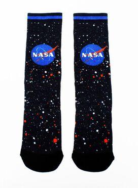 NASA Logo Socks [1 Pair]
