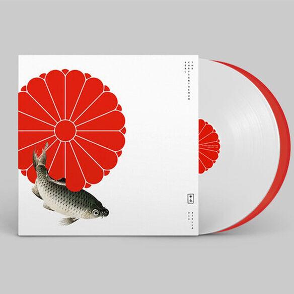 Victory - The Chrysanthemum Seal / Various (White & Red Vinyl)