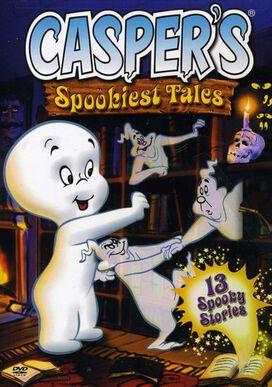 Casper's Spookiest Tales