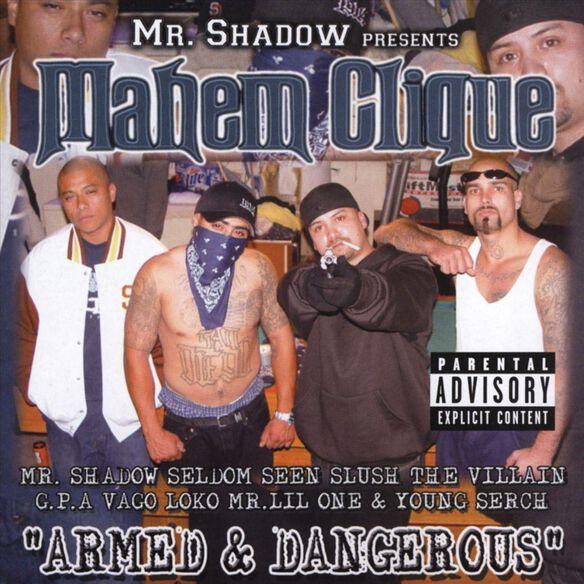 Armed & Dangerous 0605