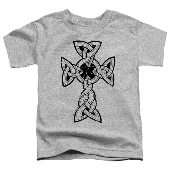 KNOTTED CELTIC CROSS- TODDLER T-Shirt