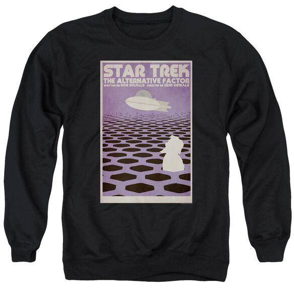 Star Trek Tos Episode 27 Adult Crewneck Sweatshirt