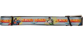Justice League Team Rays Wrap Mesh Belt