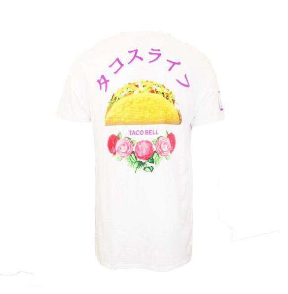 Taco Bell Kanji T-Shirt