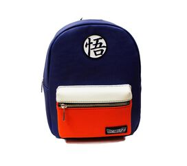 Dragon Ball Z Son Goku Mini Backpack