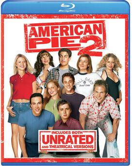 American Pie 2 / (Mod)