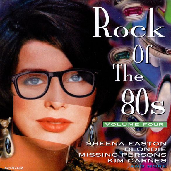 Rock Of The 80's 1293