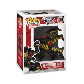 Funko Pop! Movies: Starship Troopers - Warrior Bug