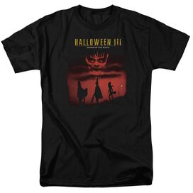 Halloween Iii Season Of The Witch Short Sleeve Adult T-Shirt